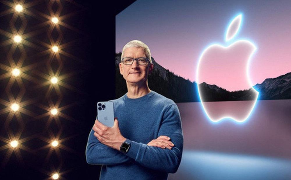 Không còn Huawei, iPhone 13 độc chiếm thị trường smartphone cao cấp Trung Quốc