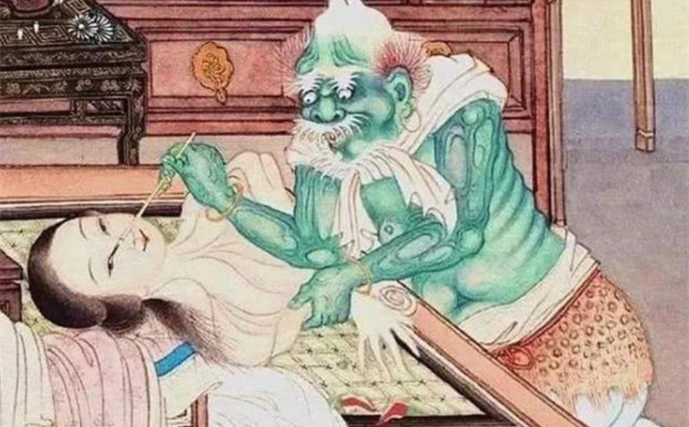 Người Nga xông vào Tử Cấm Thành, cướp bộ tranh mà Từ Hi Thái hậu yêu thích, đến khi bị đòi thì lập tức trả lại vì quá quái dị