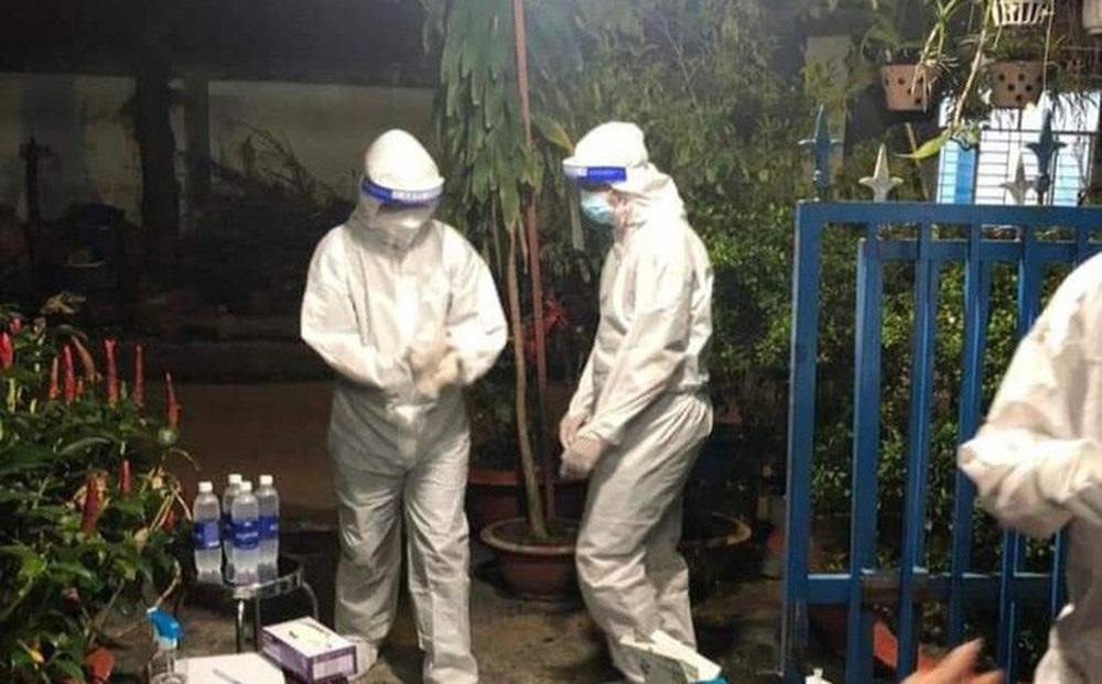Trước thềm mở cửa đón khách du lịch, Phú Quốc phát hiện 17 ca nghi mắc Covid-19