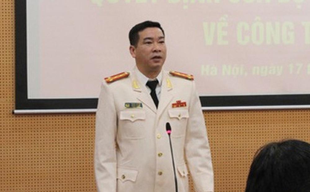 Những vi phạm của Đại tá Phùng Anh Lê xảy ra từ năm 2016