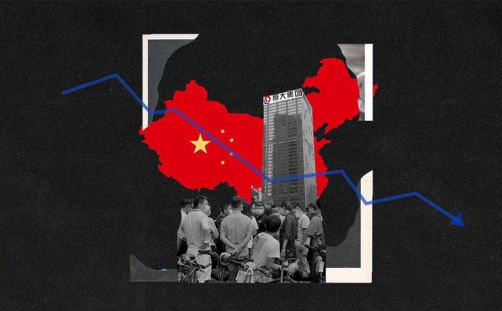 """""""Quả bom"""" 300 tỉ USD đủ sức đánh sập nền kinh tế Trung Quốc khiến cả thế giới """"nín thở"""""""