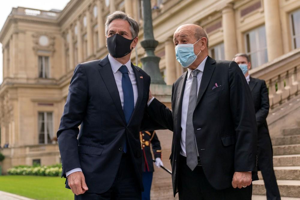 Đại sứ Pháp lủi thủi kéo vali rời Úc: Hé lộ chi tiết giọt nước tràn ly đẩy Paris đến tột cùng phẫn nộ - Ảnh 2.
