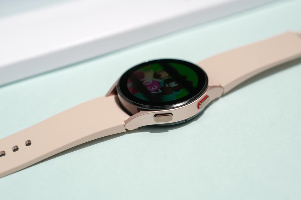 Trải nghiệm nhanh Galaxy Watch 4: Đồng hồ thông minh của Samsung nay lại càng thông minh hơn - Ảnh 2.