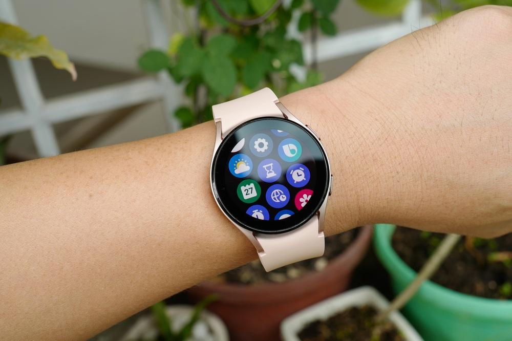 Trải nghiệm nhanh Galaxy Watch 4: Đồng hồ thông minh của Samsung nay lại càng thông minh hơn - Ảnh 4.