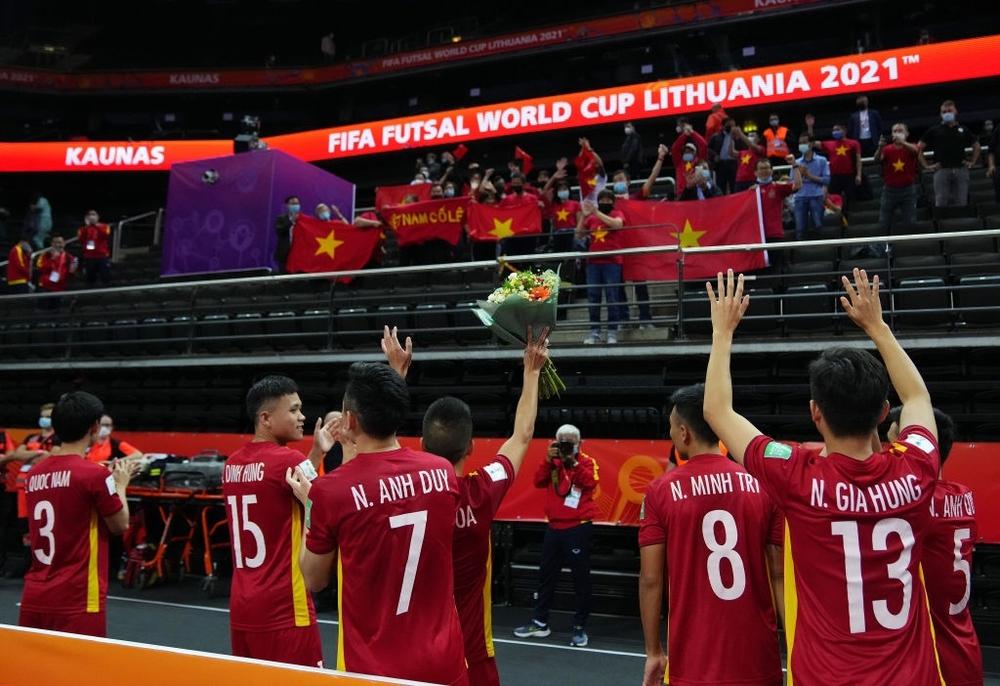 Cửa của đội tuyển Việt Nam bằng 0, song tinh thần chiến binh sẽ tạo nên kỳ tích - Ảnh 2.