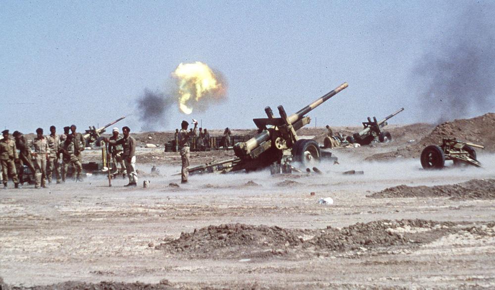 Chiến tranh Iran - Iraq: Baghdad tấn công Tehran - Cuộc xung đột vô cùng khủng khiếp - Ảnh 2.