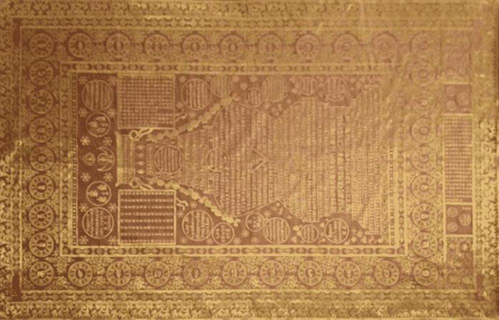 Càn quét lăng mộ Càn Long, Tôn Điện Anh vơ vét sạch mọi báu vật nhưng vứt lại 1 thứ, hơn 80 năm sau được định giá 460 tỉ đồng - Ảnh 8.