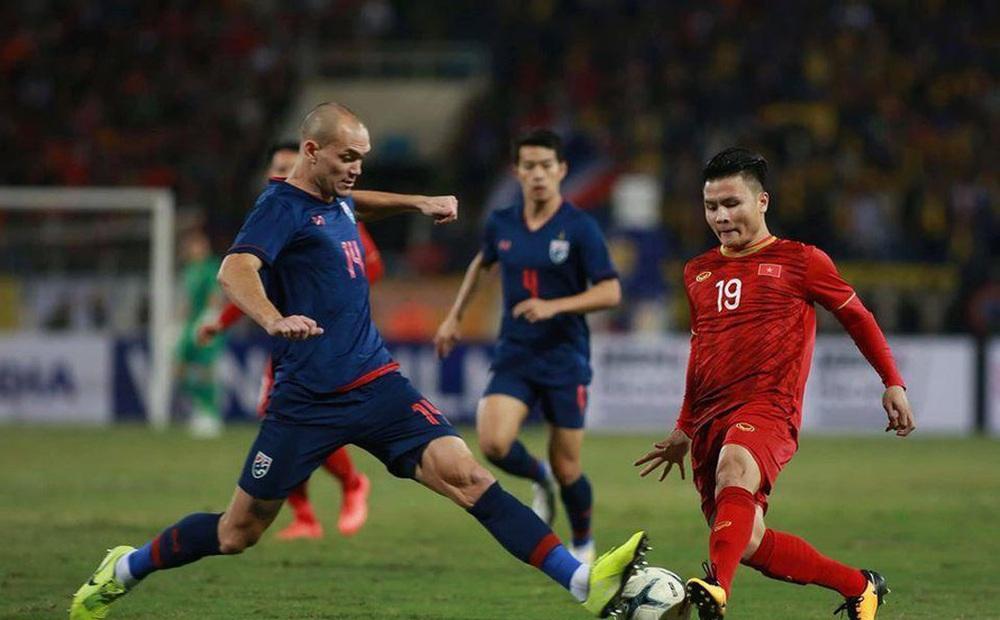 HLV U23 Thái Lan: Thật tốt khi tránh được Việt Nam và Malaysia