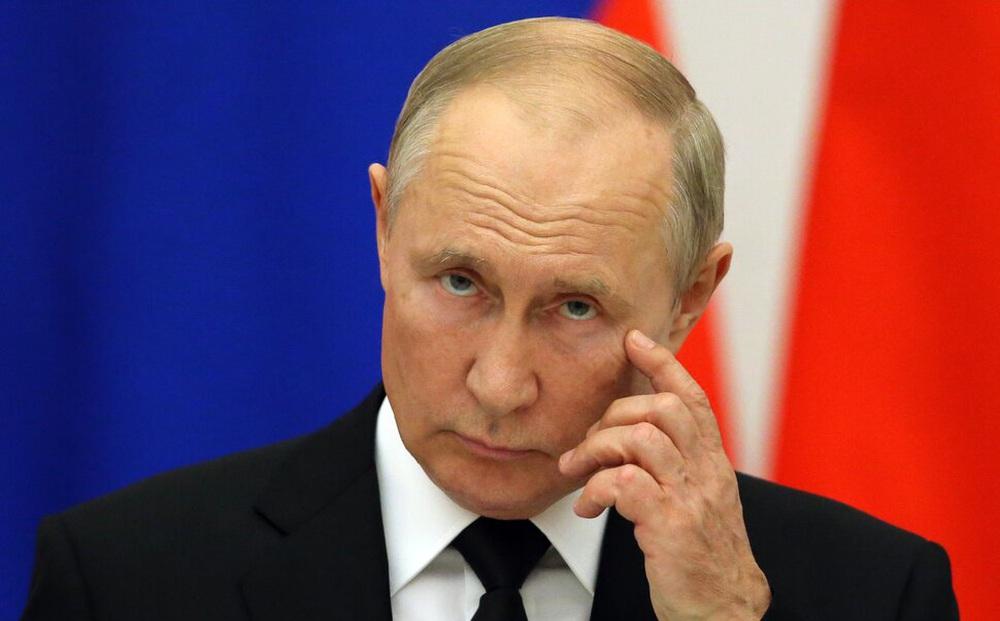 """Báo Mỹ: Ông Putin vắng mặt trong sự kiện quan trọng ở New York - Đòn """"ăn miếng trả miếng"""" của Nga?"""