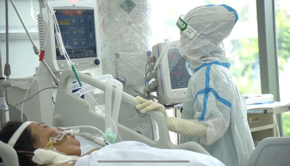 Ca nặng và tử vong đều giảm 2 chỉ số đáng mừng của TP HCM  - Ảnh 2.