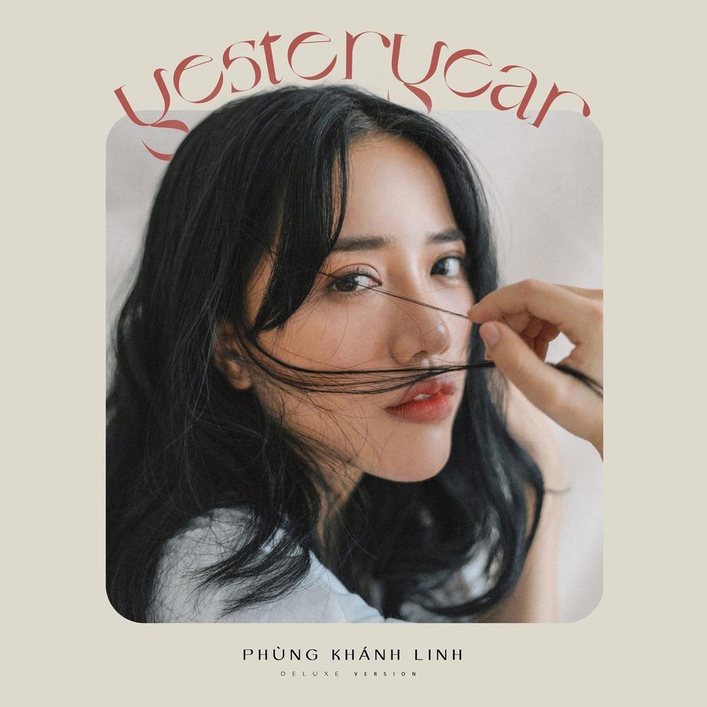 Hình ảnh Phùng Khánh Linh được quảng bá ở Mỹ - Ảnh 1.