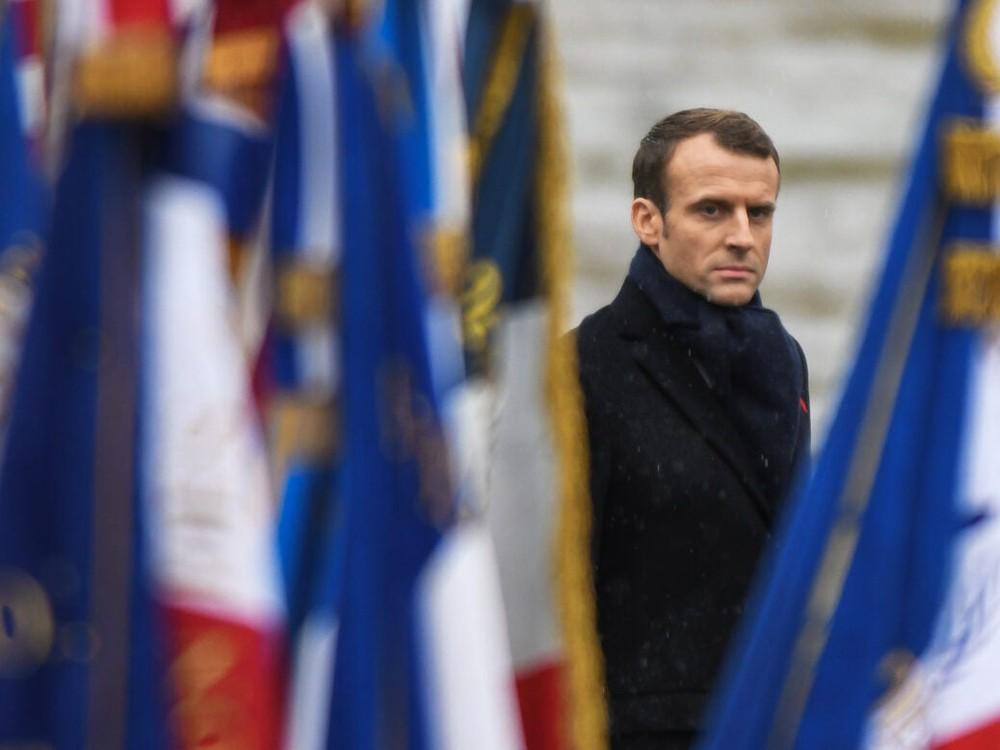 Gào khản cổ nhưng không ai bênh vụ tàu ngầm: Pháp nhìn lại mới thấy làm sai điều này! - Ảnh 2.
