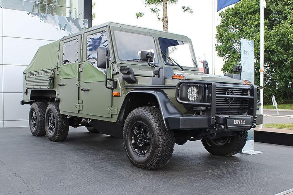 Tậu xe quân sự dạo phố, tưởng khó mà dễ: 200 triệu là giấc mơ thành hiện thực! - Ảnh 7.