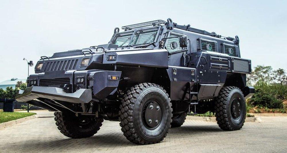 Tậu xe quân sự dạo phố, tưởng khó mà dễ: 200 triệu là giấc mơ thành hiện thực! - Ảnh 8.