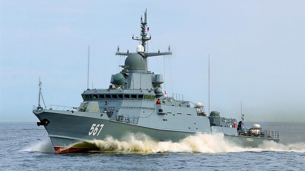 Hải quân Việt Nam sẽ chọn tàu tên lửa Karakurt, hình thành cặp song sát cùng Molniya? - Ảnh 1.