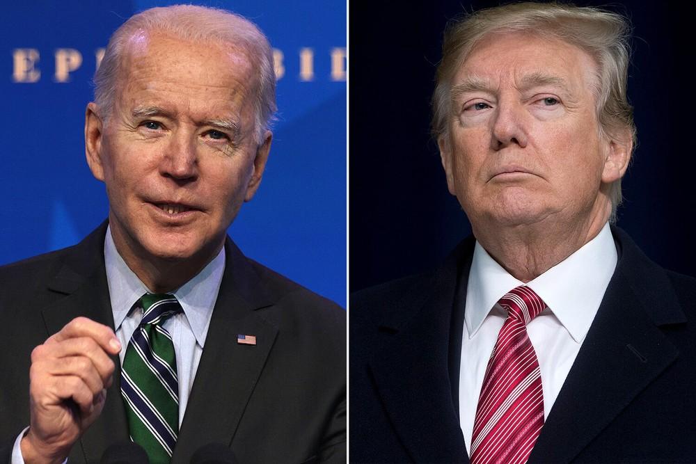 Tiết lộ món đồ chơi khủng của ông Trump khiến ông Biden nổi trận lôi đình, buông lời chửi thề - Ảnh 2.