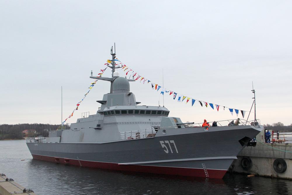 Hải quân Việt Nam sẽ chọn tàu tên lửa Karakurt, hình thành cặp song sát cùng Molniya? - Ảnh 5.