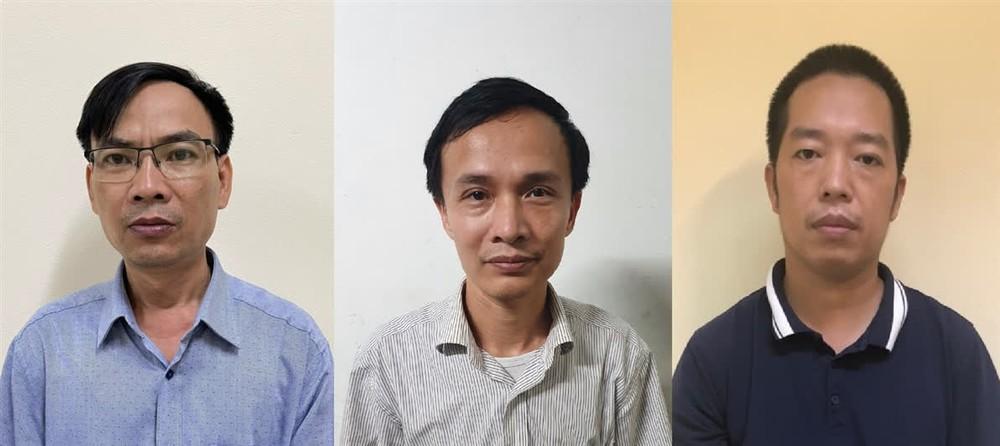 NÓNG: Bắt Giám đốc Sở GD-ĐT Điện Biên Nguyễn Văn Kiên và 5 đồng phạm - Ảnh 2.