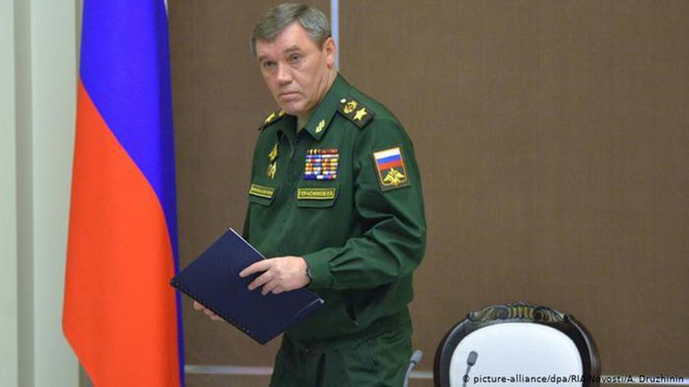 Gặp nhau lần đầu tiên sau 20 tháng, chỉ huy quân đội Mỹ và Nga bàn những gì? - Ảnh 2.