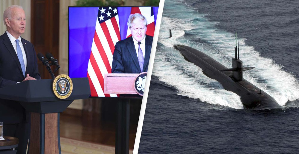 Thương vụ tàu ngầm 40 tỷ USD đổ bể: Kẻ cắp gặp bà già - Trung Quốc lãnh đủ - Ảnh 5.