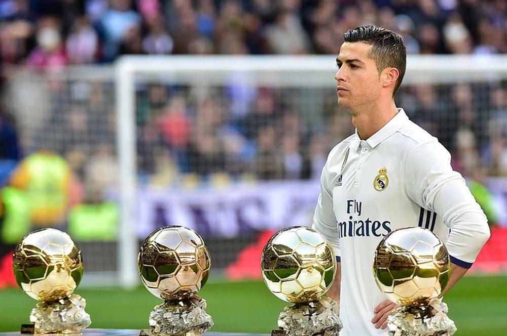 Huấn luyện Ronaldo, bài toán hóc búa cho mọi HLV (kỳ 3): Sức mạnh từ cái tôi của một ngôi sao - Ảnh 4.