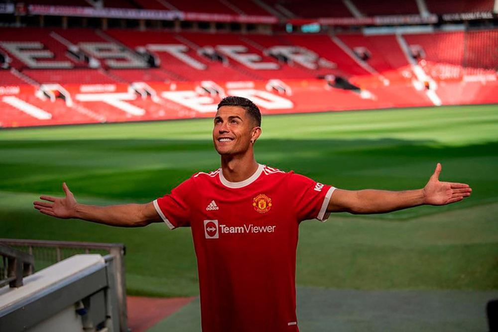Huấn luyện Ronaldo, bài toán hóc búa cho mọi HLV (kỳ 3): Sức mạnh từ cái tôi của một ngôi sao - Ảnh 5.