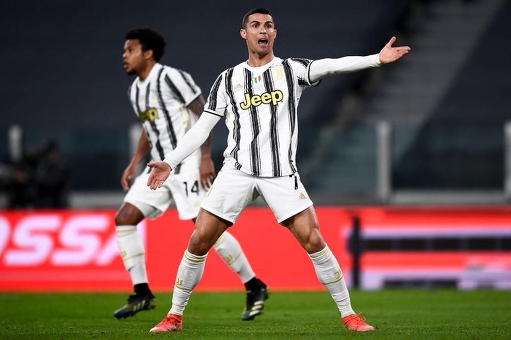Huấn luyện Ronaldo, bài toán hóc búa cho mọi HLV (kỳ 3): Sức mạnh từ cái tôi của một ngôi sao - Ảnh 6.