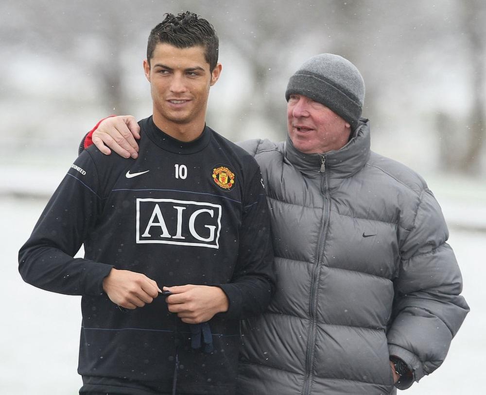 Huấn luyện Ronaldo, bài toán hóc búa cho mọi HLV (kỳ 3): Sức mạnh từ cái tôi của một ngôi sao - Ảnh 7.