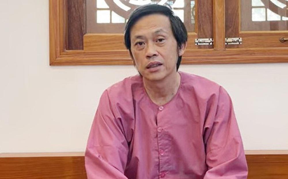 MXH rầm rộ tin NS Hoài Linh đã rút đơn kiện nữ CEO Đại Nam, chuyện gì đây?