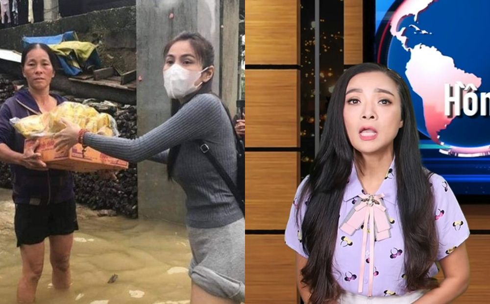 Con gái Bảo Quốc: Nghệ sĩ nào ăn tiền từ thiện, chắc chắn không thể tha thứ!