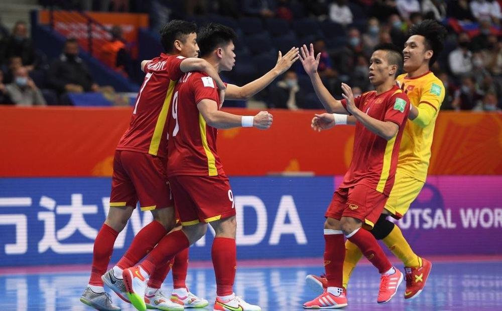 """HLV Bruno Garcia: """"Cầu thủ Việt Nam đã ở một trình độ khác, nên được xuất ngoại nhiều hơn"""""""