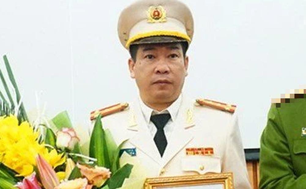 Vụ Đại tá Phùng Anh Lê bị b ắ t: Là lãnh đạo một đơn vị công an mà vi phạm pháp luật, thật đáng lên án