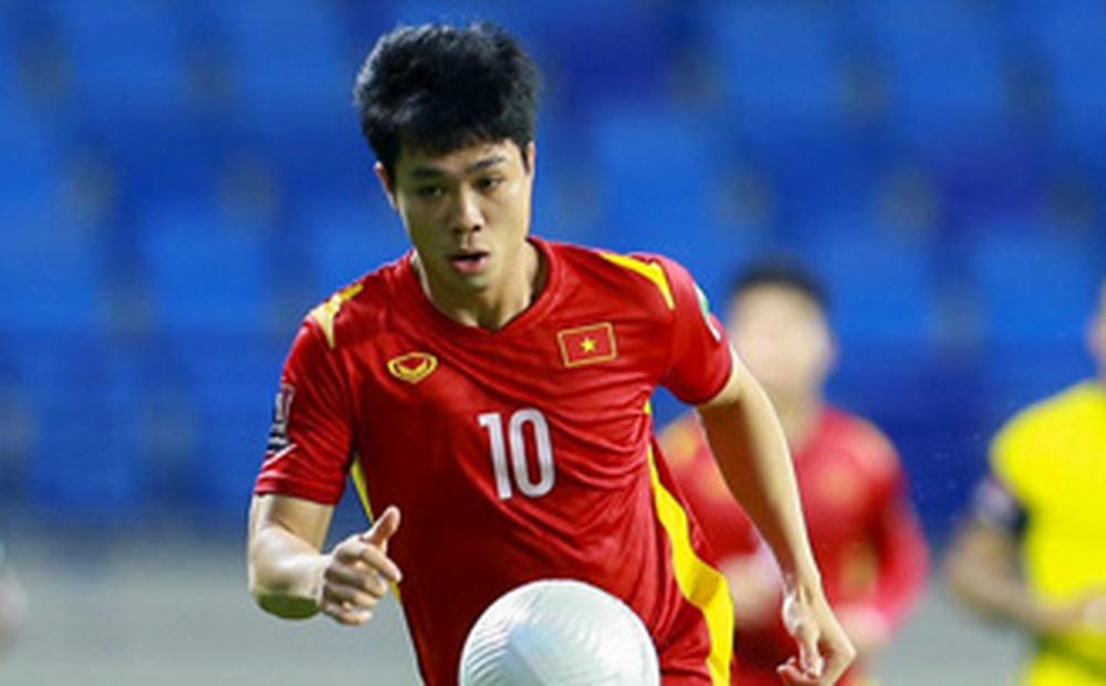"""Liên tục ghi bàn, """"Messi Việt Nam"""" thêm một lần khiến báo Trung Quốc hoảng sợ"""