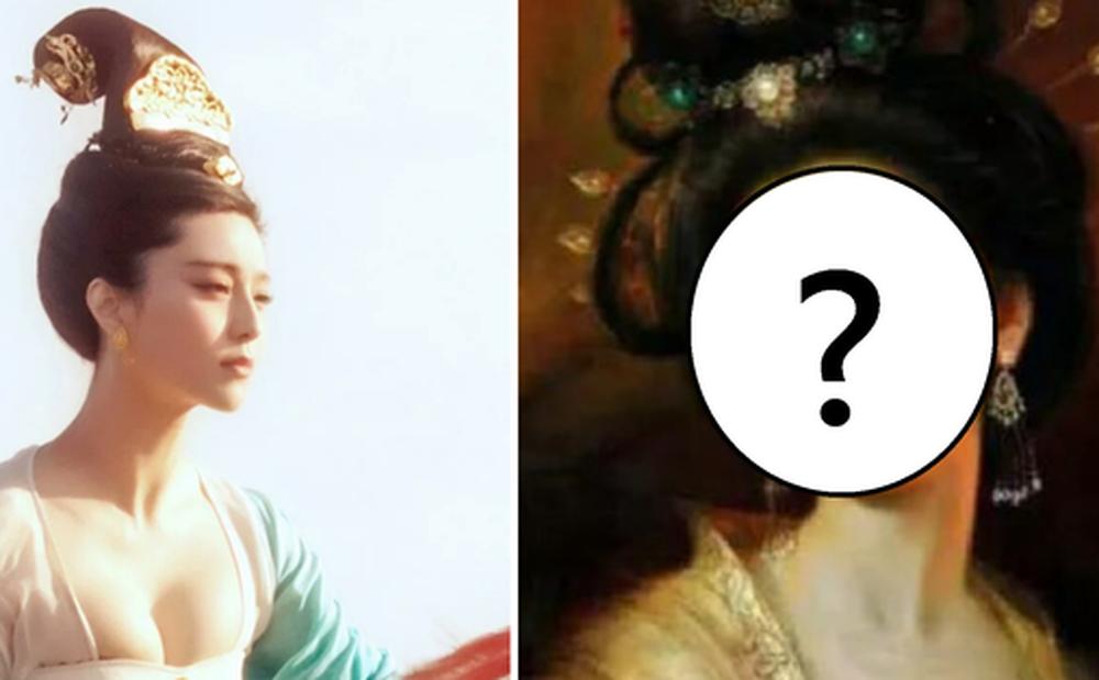 """Chuyên gia phục dựng hình ảnh thực tế của Dương quý phi, dân mạng cảm thán """"khó trách Hoàng đế từ bỏ giang sơn vì nàng"""""""