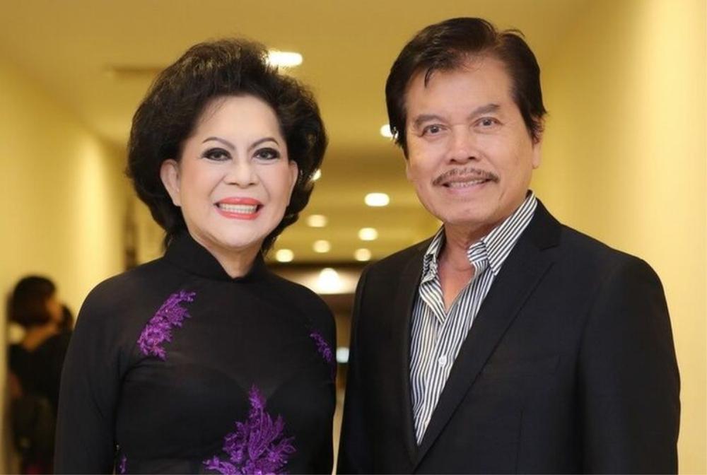 Bạch Lan hé lộ nguyên nhân chồng danh ca Giao Linh qua đời: Ba đang ăn rồi thấy đau bụng, vào viện là ba đi - Ảnh 1.