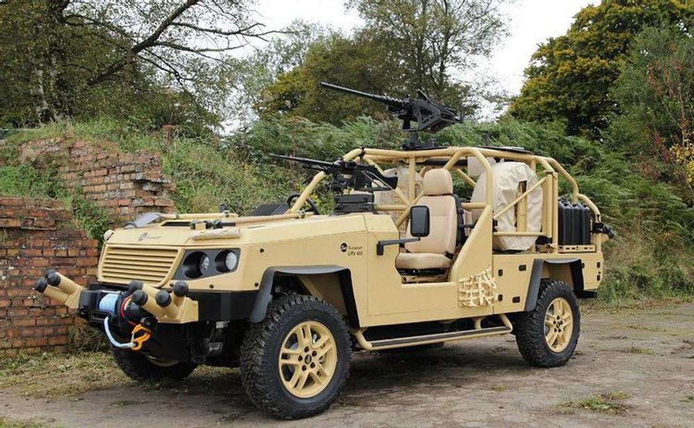Tậu xe quân sự dạo phố, tưởng khó mà dễ: 200 triệu là giấc mơ thành hiện thực! - Ảnh 9.