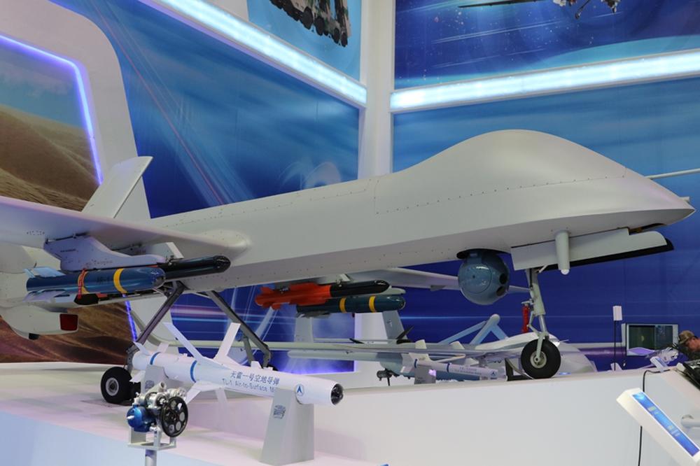 BBC: Giải mã cáo buộc UAV Pakistan yểm trợ Taliban ở thành trì nổi dậy Panjshir! - Ảnh 5.