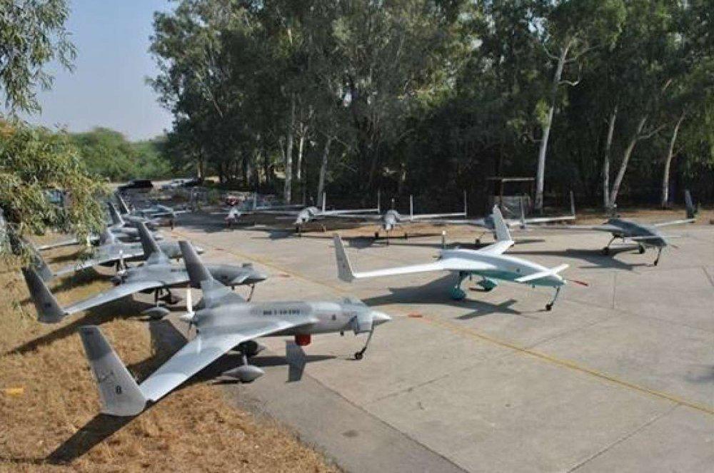 BBC: Giải mã cáo buộc UAV Pakistan yểm trợ Taliban ở thành trì nổi dậy Panjshir! - Ảnh 2.