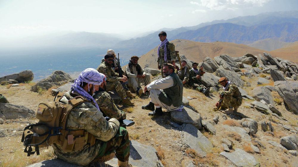 BBC: Giải mã cáo buộc UAV Pakistan yểm trợ Taliban ở thành trì nổi dậy Panjshir! - Ảnh 1.