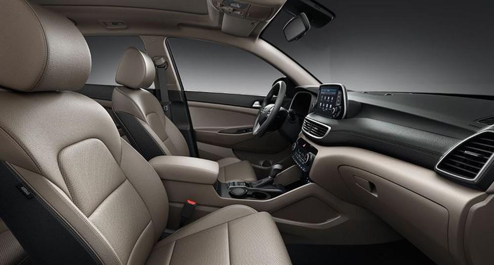 Dọn kho đón hàng mới, Hyundai Tucson giảm giá mạnh, thấp nhất từ trước đến nay - Ảnh 5.