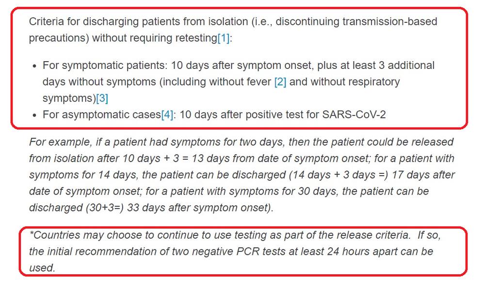 Thời điểm chưa sạch virus nhưng F0 không còn khả năng lây: Dù có xét nghiệm dương tính vẫn đề xuất cho xuất viện, ngưng cách ly - Ảnh 7.