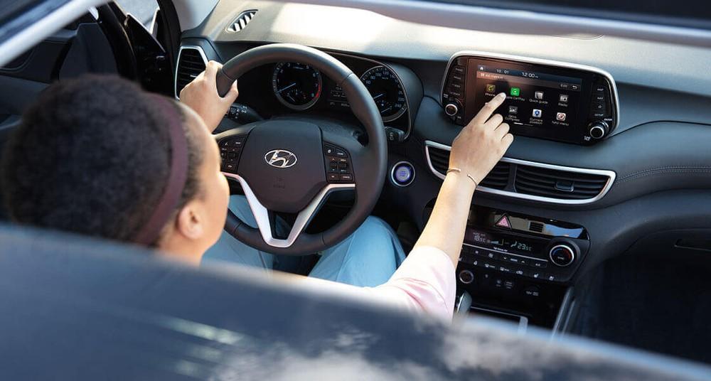 Dọn kho đón hàng mới, Hyundai Tucson giảm giá mạnh, thấp nhất từ trước đến nay - Ảnh 6.