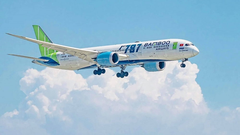 Tỷ phú Trịnh Văn Quyết và chuyến bay dài như lịch sử vượt nửa vòng trái đất của Bamboo Airways - Ảnh 7.