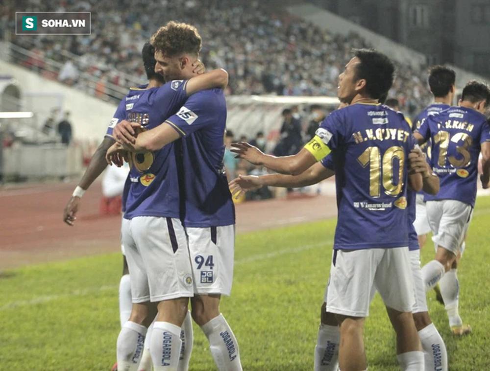 HAGL vướng quy định của AFC, dẫn đầu V.League 2021 vẫn không được dự cúp châu Á mùa sau? - Ảnh 3.