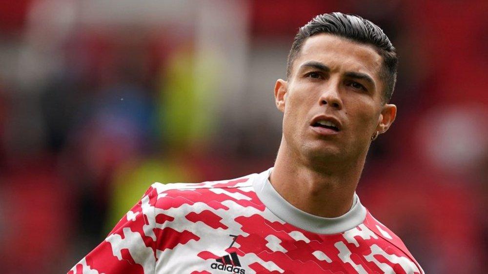 Ronaldo sẽ thay thế Solskjaer dẫn dắt Man United ở mùa giải mới? - Ảnh 1.