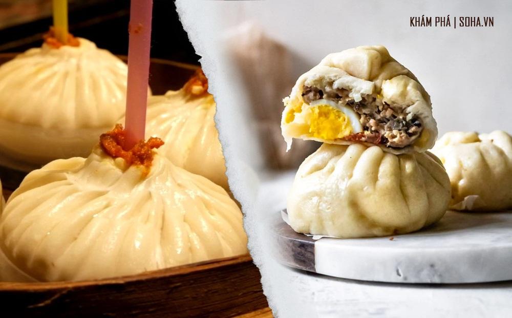 Nếm thử 3 món bánh cùng tên tại Việt Nam và Trung Quốc, các phiên bản này khác biệt ra sao? - Ảnh 1.