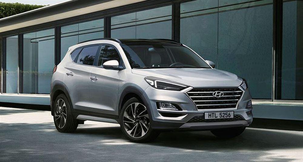 Dọn kho đón hàng mới, Hyundai Tucson giảm giá mạnh, thấp nhất từ trước đến nay - Ảnh 2.