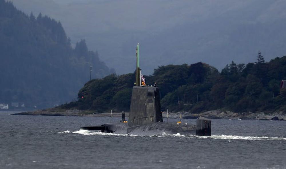 So sánh công nghệ tàu ngầm mới nhất của Mỹ, Anh, Pháp - Ảnh 5.