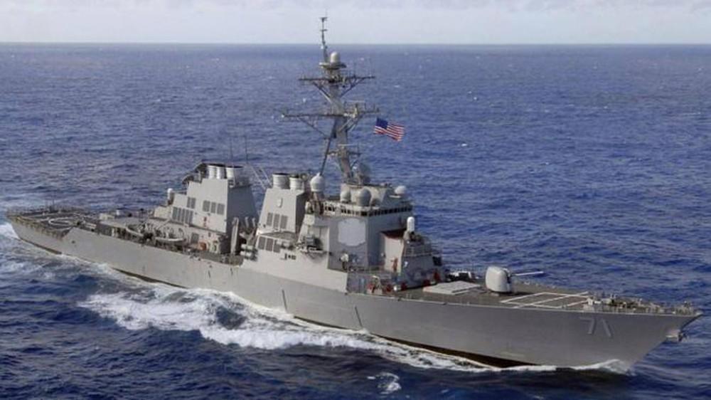 Tương quan sức mạnh Hạm đội Biển Đen của Nga và Hạm đội 6 của Mỹ - Ảnh 3.