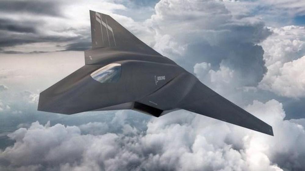 Máy bay tàng hình kỳ lạ của Lockheed Martin lộ diện trên mạng xã hội gây xôn xao - Ảnh 4.
